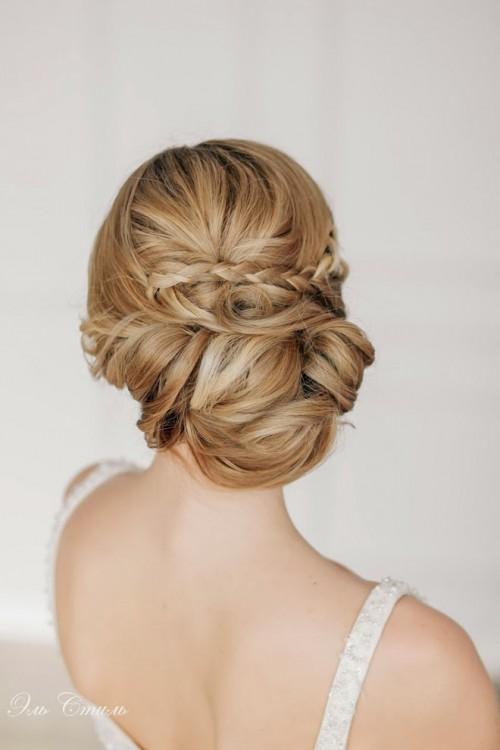 Steal Worthy Wedding Hairstyles