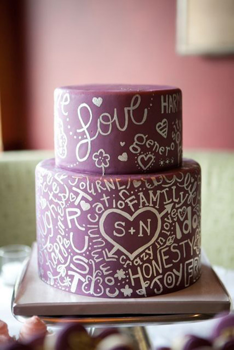Street Art Chic: 40 Graffiti Inspired Wedding Ideas