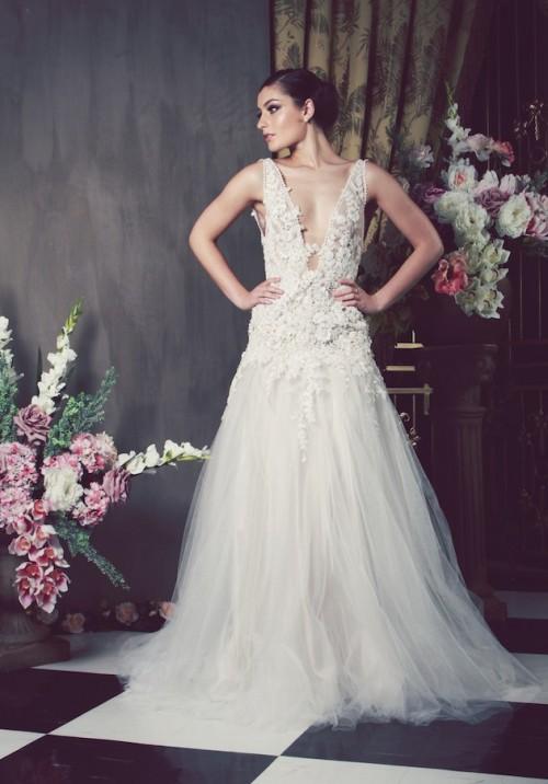 Wedding Dress Sweater 65 Stunning Stunning Anna Georgina Wedding