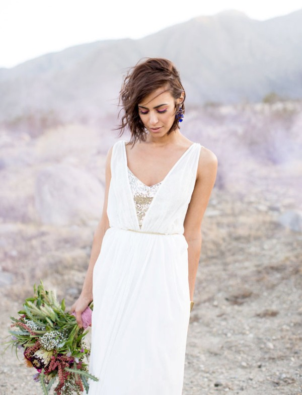 Short Bohemian Wedding Dresses 38 Trend Stunning Edgy Bohemian Wedding