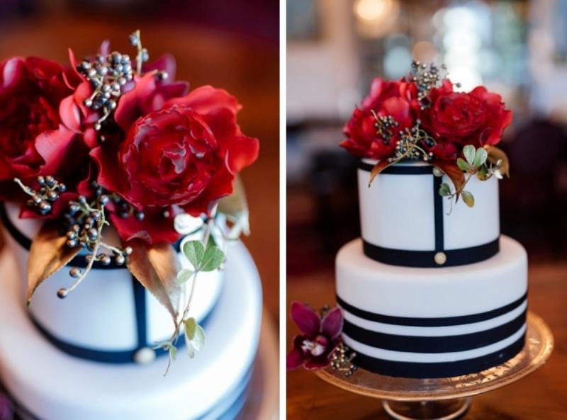 Picture Of stunning james bond spectre wedding inspiration  10