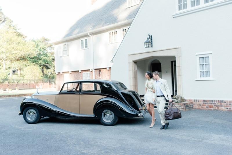 Picture Of stunning james bond spectre wedding inspiration  20