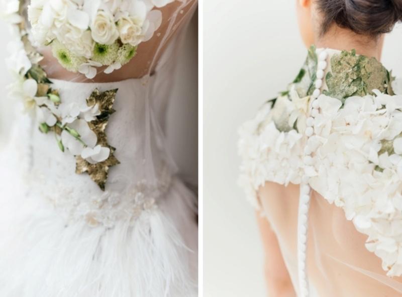 Picture Of stunning james bond spectre wedding inspiration  24