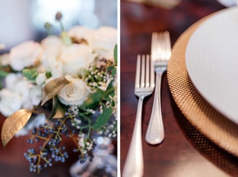 Picture Of stunning james bond spectre wedding inspiration  7