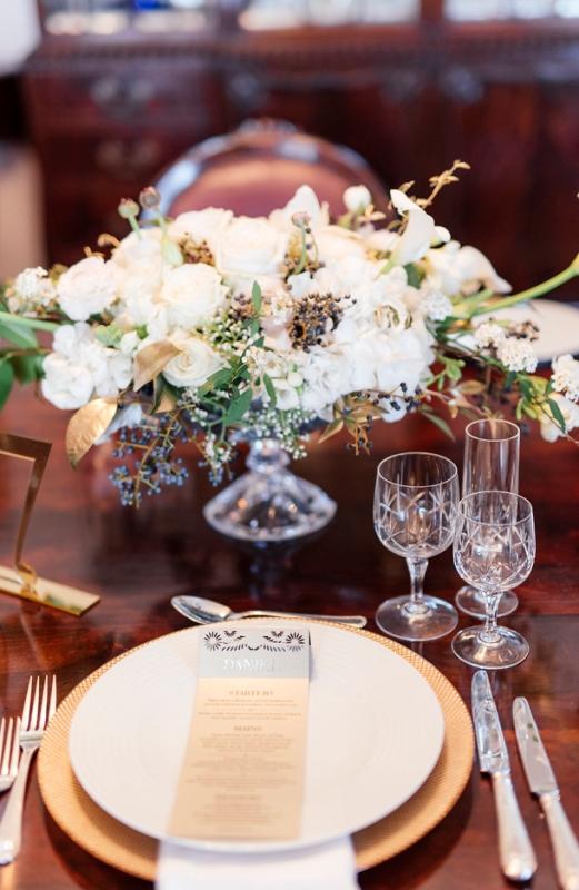 Picture Of stunning james bond spectre wedding inspiration  8