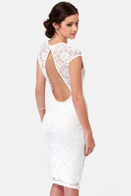 53 Stunning Rehearsal Dinner Dresses Weddingomania