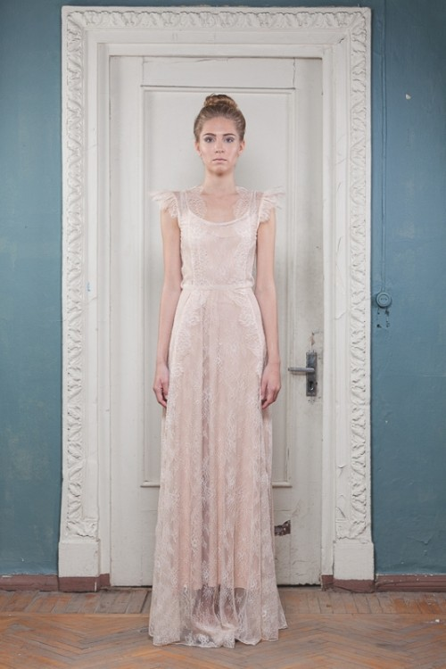 Contemporary Wedding Dresses 10 Simple Stunning Vintage Yet Contemporary