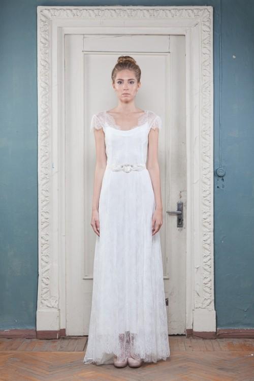 Contemporary Wedding Dresses 15 Luxury Stunning Vintage Yet Contemporary