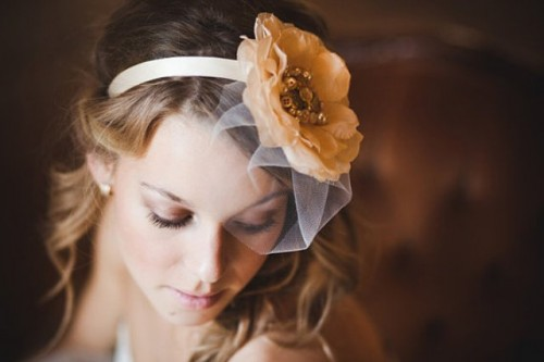 Stunning Wedding Veil Alternatives