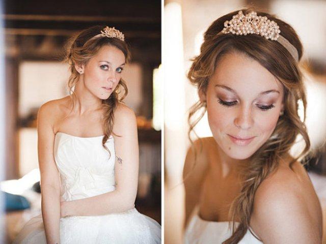 Stunning Wedding Veil Alternatives