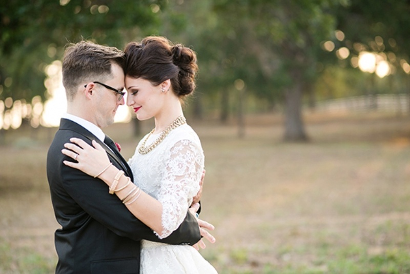 Picture Of stylish and modern safari inspired wedding with a zebra  11
