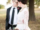 stylish-and-modern-safari-inspired-wedding-with-a-zebra-2