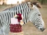 stylish-and-modern-safari-inspired-wedding-with-a-zebra-3