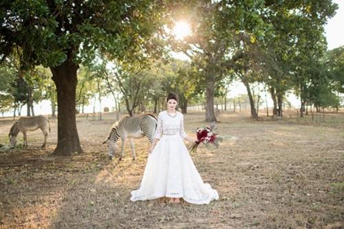 Cherokee Wedding Dresses 29 Beautiful Stylish And Modern Safari