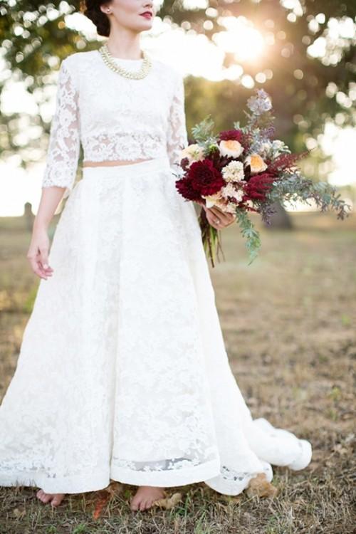 Cherokee Wedding Dresses 9 Perfect Stylish And Modern Safari