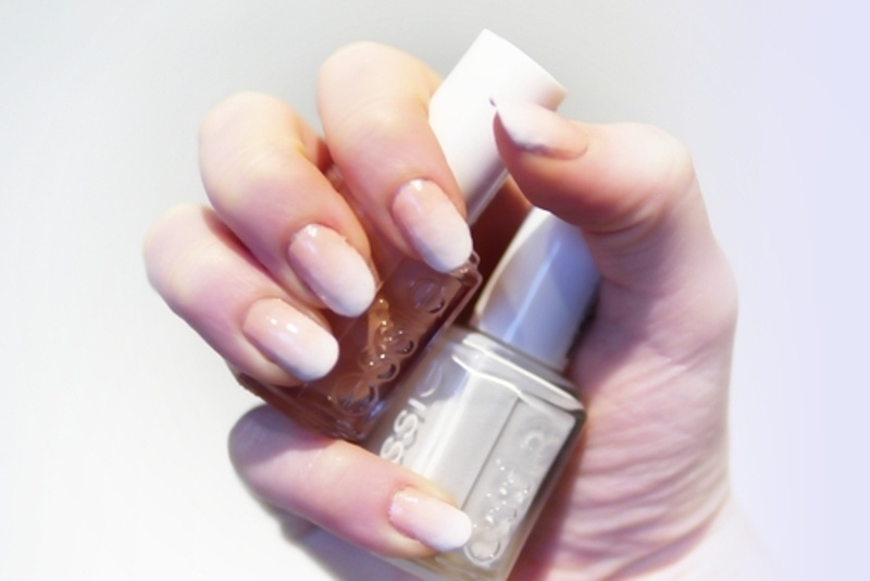 ombre nude nails are a fresh and modern take on the traditional French manicure, and they look bold