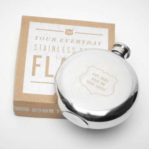 Stylish Flasks From Izola – A Perfect Gift For Groomsmen