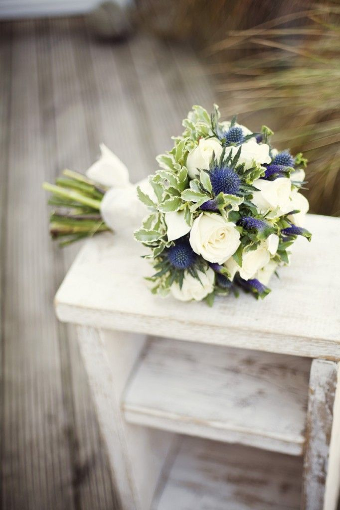 Picture Of stylish navy and white wedding ideas that youll love  25