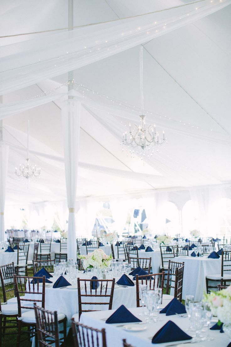 navy and white wedding decorations] - 28 images - 24 navy blue ...
