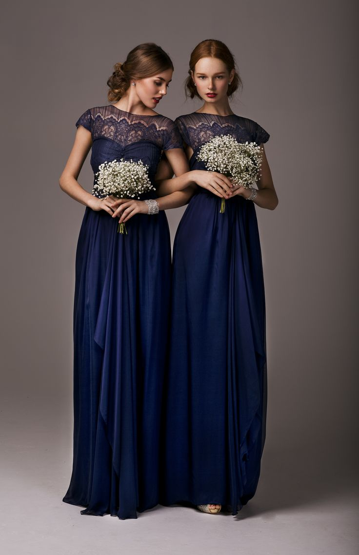 Picture Of stylish navy and white wedding ideas that youll love  44