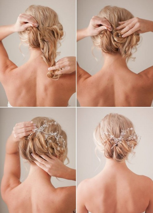 Perfect From Chingrazing Bobs To Shoulderdusting Lobs, Mediumlength Hairstyles Are Taking The Red Carpet By  Glamorous  And Easy To DIY! To Get It, Prep Hair With A Volumizer, Then Use A Round Brush And A Blowdryer To Smooth Everything Out