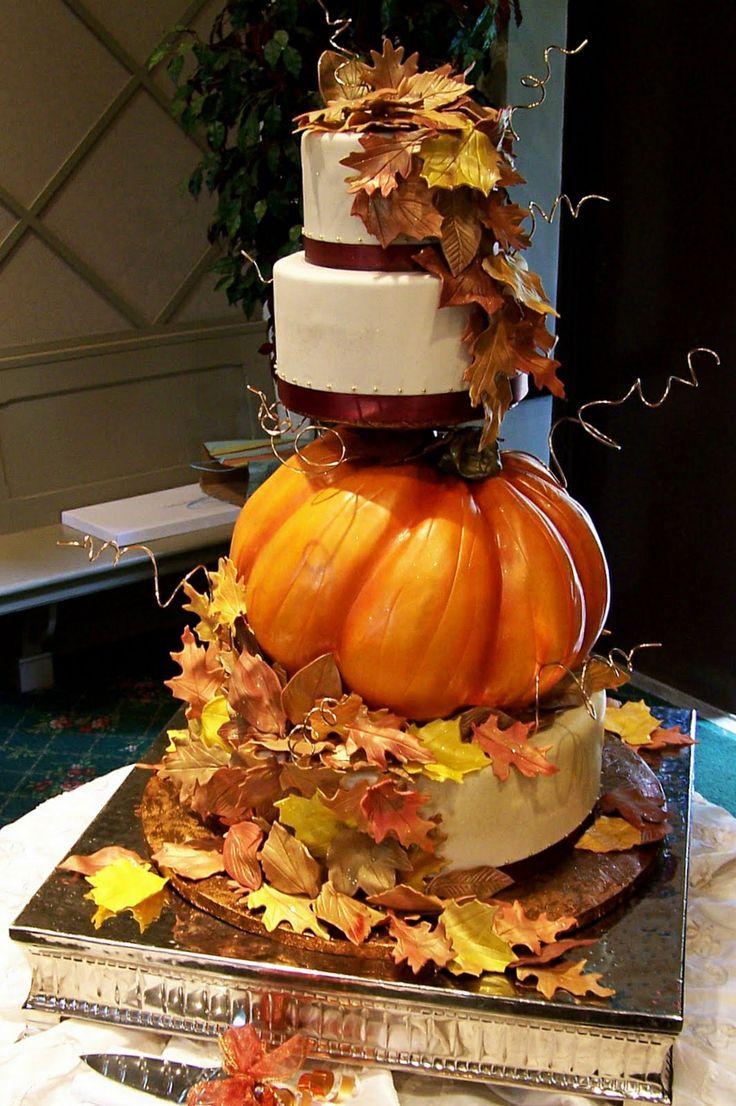 Thanksgiving Wedding Ideas