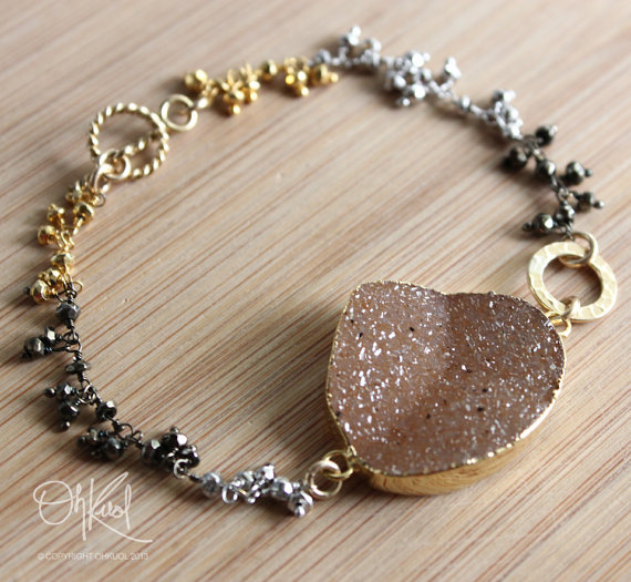 Picture Of The Hottest 2014 Trend Sruzy Jewelry Ideas