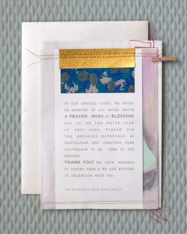 Picture Of the hottest 2015 wedding trend 16 romantic embroidered wedding invitations  12