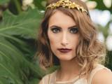 the-hottest-2015-wedding-trend-golden-bridal-accessories-21
