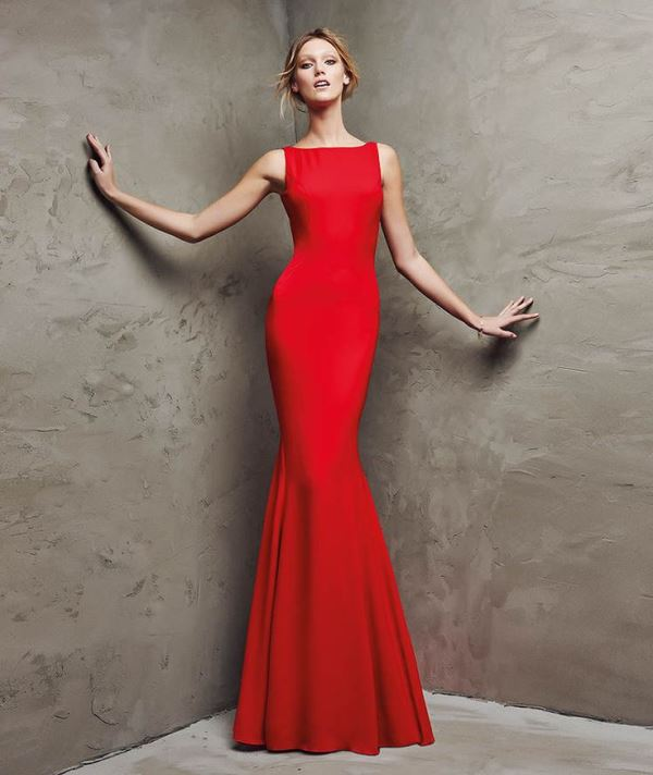 Picture Of the hottest wedding trend 18 pantone 2016 fiesta red wedding ideas  17
