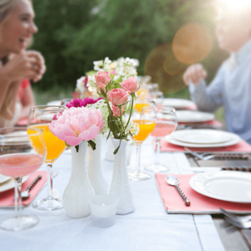 The Hottest Wedding Trend: Brunch Weddings