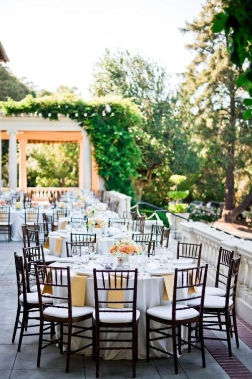 The Hottest Wedding Trrend Brunch Weddings