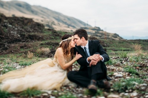 The Most Romantic And Moving Surprise Vow Renewal