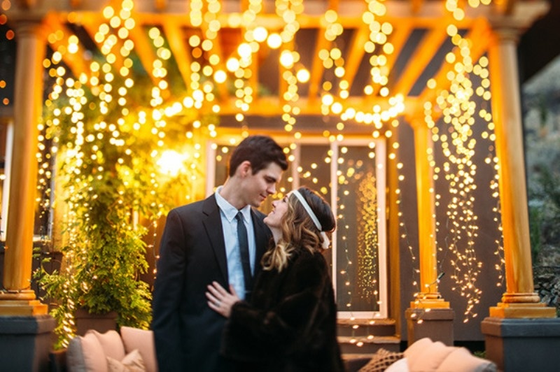 Picture Of the most romantic and moving surprise vow reneval  22