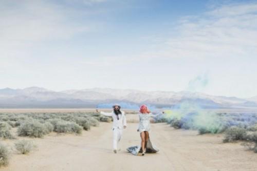 The Un Wedding Epic Las Vegas Elopement