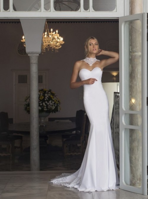 Valencia Wedding Dress Collection By Riki Dalal