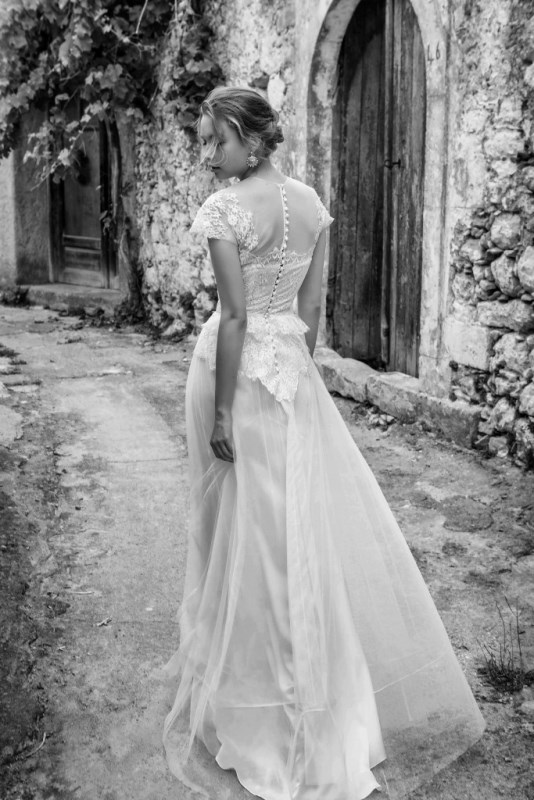 Picture Of timelessly elegant sophia kokosalaki 2016 wedding dresses collection  1