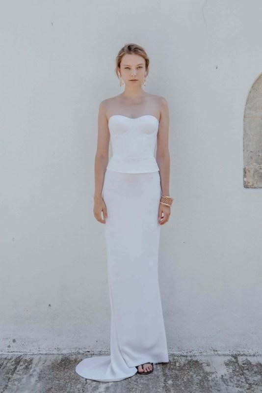 Picture Of timelessly elegant sophia kokosalaki 2016 wedding dresses collection  3
