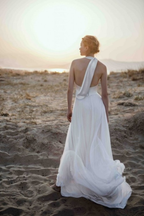 Timelessly Elegant Sophia Kokosalaki 2016 Wedding Dresses Collection