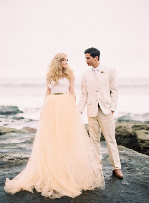 Top 5 Wedding Fashion Trends For Fall