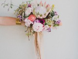 trendy-and-creative-diy-king-protea-bouquet-1