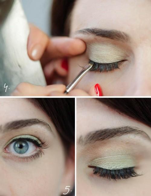 Trendy And Easy Diy Pastel Makeup