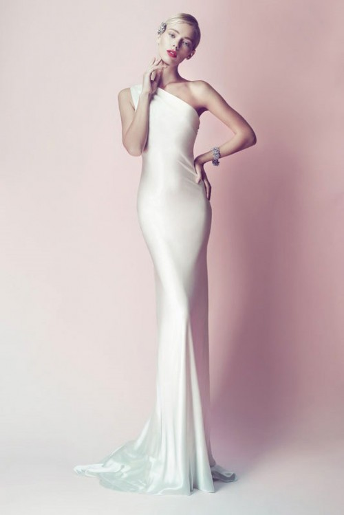 Ultra Glamorous Wedding Dresses Collection From Errico Maria Alta Moda Sposa