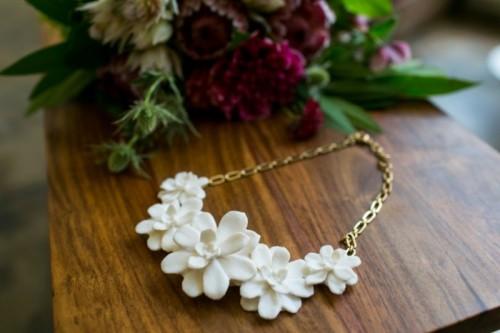 Unique And Gorgeous DIY 3D Printed Bridal Headpiece