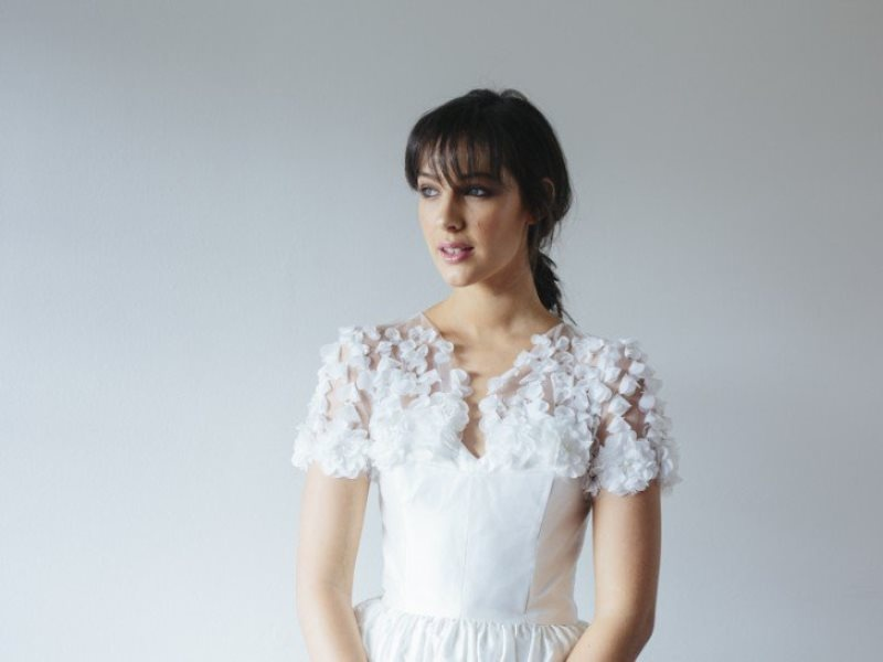Picture Of unique and modern jennifer gifford wedding dresses collection  1
