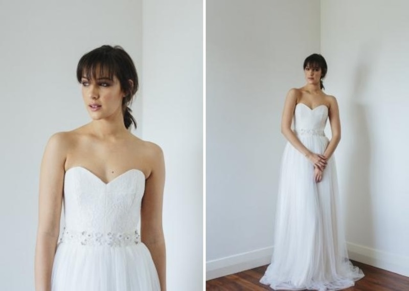 Picture Of unique and modern jennifer gifford wedding dresses collection  4