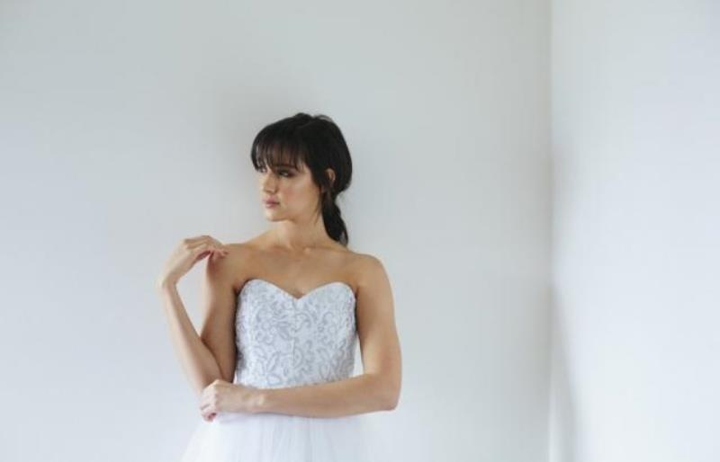 Picture Of unique and modern jennifer gifford wedding dresses collection  9