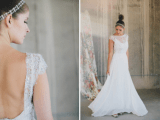 Unique And Wonderful Wedding Dresses Lookbook From Abe