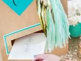 Unique Diy Wedding Card Holder To Make