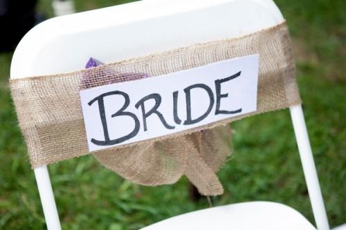 Unique Nature Inspired Diy Wedding